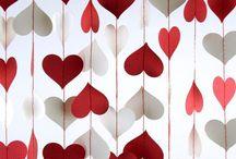 Valentine's Day / by Chelsi Denise