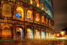 Rome / by Chelsi Denise