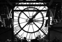 Parisienne / by Merrill Greene