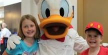 Disney World - Saving Tips / How to save money on your next Walt Disney World trip.