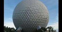 Disney World - Epcot / Everything you need to know about Disney World Epcot including attractions, entertainment, restaurants and more.