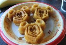 Disney World - Food / Disney World Food including restaurants, entrees, snacks, beverages and other treats.  / by Couponing to Disney