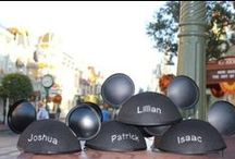 Disney World - Souvenirs / Tips for shopping for souvenirs at Walt Disney World.  / by Couponing to Disney