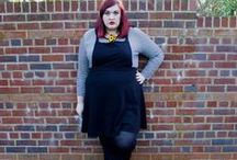 My Blog Outfit Photos / OOTD photos from my UK plus size fashion blog based in Bristol http://www.blackheartcreativesblog.com
