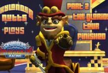 Skylanders SuperChargers / Information, News, Reviews, Gameplay, Unboxings and more about Skylanders SuperChargers.
