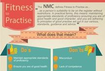 Nursing Infographics / A Collection of Our Favourite Infographics