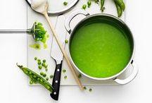 Food - Green