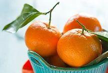 Food - Orange