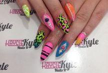 Nail Inspo / Nail Manicure Inspiration