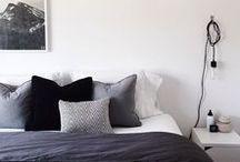 B e d  R o o m / Arredo, illuminazione, accessori e biancheria per la camera da letto.