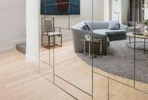 L i v i n g   R o o m / Arredo, finiture, accessori, illuminazione e stili per la zona giorno.