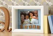 Family / Great family based activity ideas and decor that inspire you to make memories