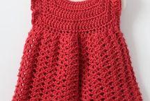 crochet / by lois durkin
