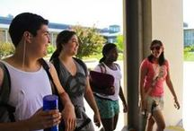 The UC Merced Experience / A day in the life of UC Merced students, staff and faculty!