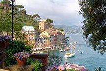 Italy / Definitely my next travel destination!!!