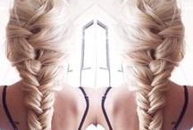 Hair / Awesome ways to do your hair!