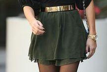#Style, #Fashion
