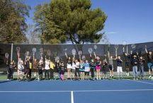 North Ranch Tennis