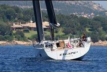 SOLARIS YACHTS RANGE / Solaris yachts - built for sailors - since 1974