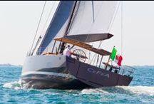 Solaris 72 Classic / Built for Sailors