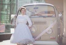 The Secret Vintage Wedding Fair / The Secret Vintage Wedding Fair at The People's History Museum