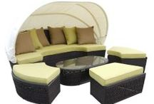 Excellent Versatility with this Patio Furniture! The Bahaman Canopy Bed / The Bahaman Canopy Bed is one of the many canopy beds offered by Outdoor Furniture Now but it is the most loved!   Now available in multiple wicker and fabric options, the Bahaman can be brought together to form a big bed to lay back and stretch out on or spread apart to entertain a large gathering.   Visit Outdoor Furniture Now to own the Bahaman today!  http://www.outdoorfurniturenow.com/outdoor-patio-canopy-beds.html