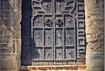 Arch_Doors