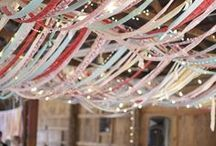 Industrial Vintage Wedding Idea / Stunning venues and ideas for industrial inspired vintage events