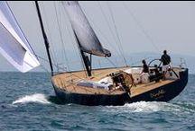 SOLARIS 58 / Sailing Yacht
