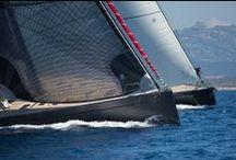 Solaris - 40th Anniversary - Solaris Days / Porto Rotondo Sailing Test