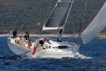 SOLARIS 37 / Solaris 37 - Sailing