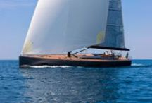 SOLARIS 60 / Solaris 60 - Sailing pictures