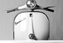Vespa / Nothing about vespa