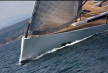 SOLARIS 50 / Sailing Yachts