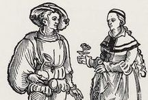 Barthel Beham / German engraver, 1502-1540