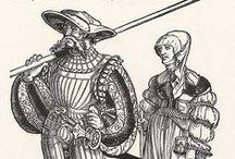 Erhard Schoen / German painter, printmaker, and draftsman, ca. 1491-1542