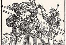 Georg Lemberger / German painter and printmaker, ca.1495-ca. 1540