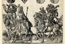 Jacob Cornelisz van Oostsanen / Netherlandish painter, woodcutter, ca. 1472-1533 or earlier
