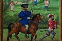 Simon Bening / Flemish illuminator, ca. 1483-1561