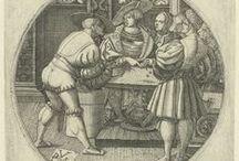 Monogrammist PVL / Netherlandish printmaker, active 1500-1525