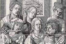 Jörg Breu the Elder / German painter, ca. 1475-1537