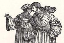 Hans Leonhard Schäufelein / German painter, draftsman, and designer, ca. 1482-1539/1540