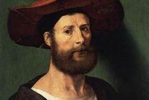 Jan Gossaert / Flemish painter, draftsman, and printmaker, ca. 1472-1532