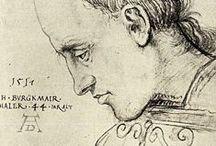 Hans Burgkmair the Elder / German painter, printmaker, and draftsman,1473-1531