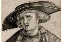 Jacob Binck / German painter, printmaker, and medalist, 1500-1569