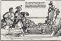 Christoph Amberger / German painter, ca. 1505-1561/1562