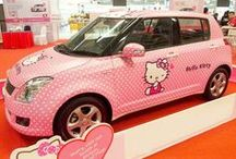 Funny Cars / Bet you've never seen these before! Funny, silly, imaginative cars from all over.   http://www.carlashes.com