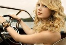 Celebrity Rides—Ooh la la! / Our favorite celebrity divas and their classy rides.  http://www.carlashes.com