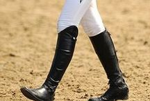 Equistrian Style / Weather you're riding or just showing off your love of horses.