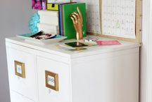 Fabulous cabinets of all varieties / Great inspiring cabinets to purchase or for diy inspiration